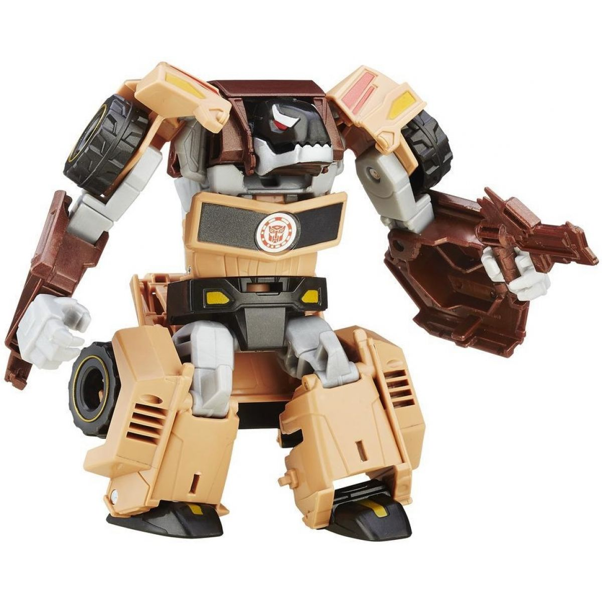 Transformers RID Transformer s pohyblivými prvky - Quillfire