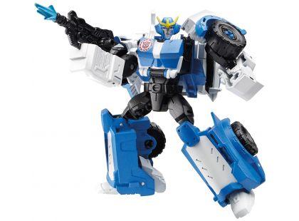 Transformers RID Transformer s pohyblivými prvky - Strongarm
