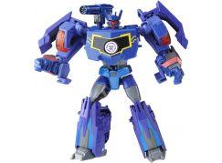 Transformers RID Transformer s pohyblivými prvky Soundwave