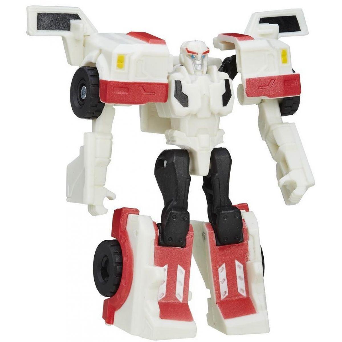 Transformers RID základní charakter - Autobot Ratchet