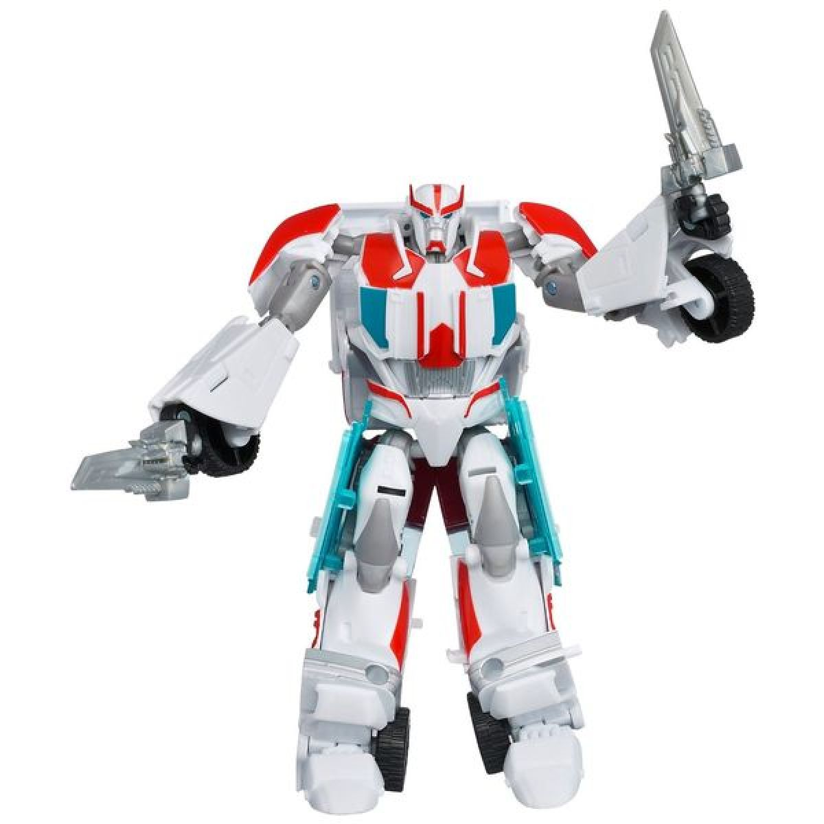Transformers Robots in Disguise Hasbro - Autobot Ratchet
