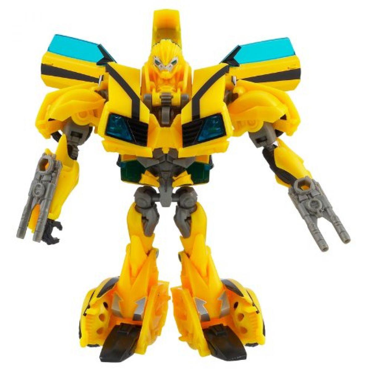 Transformers Robots in Disguise Hasbro - Bumblebee