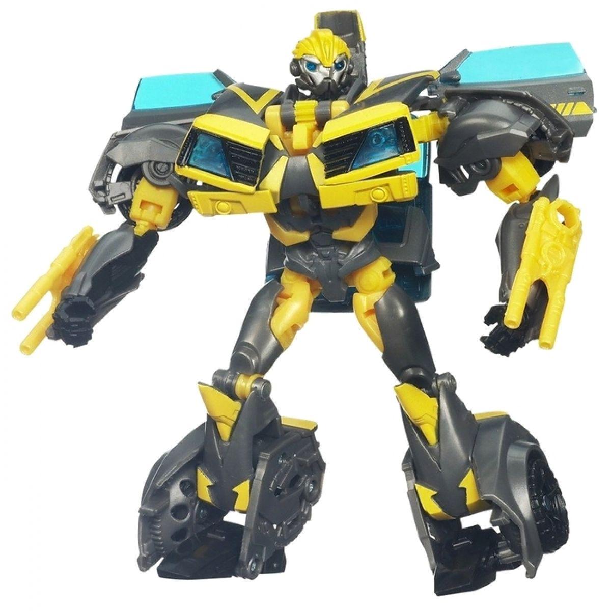 Transformers Robots in Disguise Hasbro - Shadow Strike Bumblebee