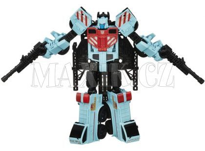 Transformers Transformer s doplňky a náhradním vybavením - Hot Spot