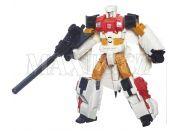 Transformers Transformer s doplňky a náhradním vybavením - Silverbolt
