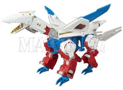 Transformers Transformer s doplňky a náhradním vybavením - Sky Lynx