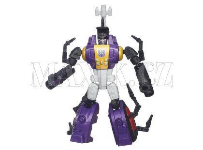 Transformers Základní pohyblivý Transformer - Bombshell