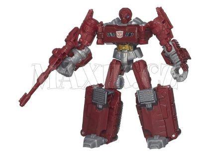 Transformers Základní pohyblivý Transformer - Warpath
