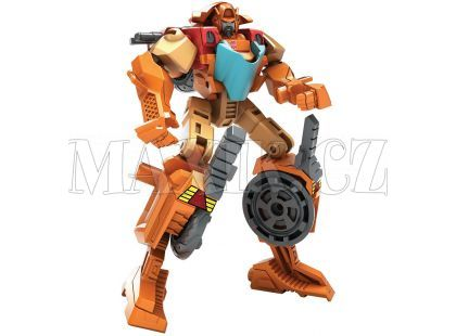Transformers Základní pohyblivý Transformer - Wreck-Gar