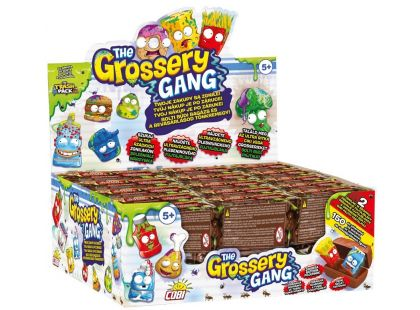 Trash Pack Grossery Gang Čokotyčinka