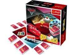 Trefl Cars 3 Disney Boom Boom společenská hra
