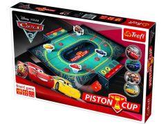 Trefl Cars 3 Disney Piston Cup společenská hra