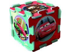 Trefl Cars Pěnové puzzle 8ks