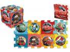 Trefl Cars Pěnové puzzle 8ks 3