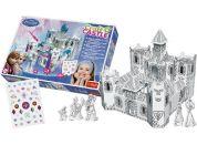 Trefl Disney Frozen Královský Zámek