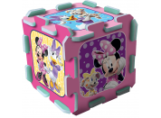 Trefl Disney Minnie Pěnové puzzle 8ks