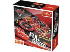 Trefl Full Speed Cars 3 společenská hra