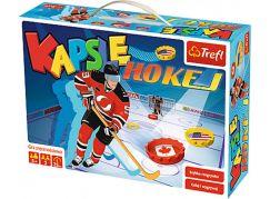 Trefl Hra Hokej - víčka