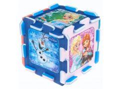 Trefl Ledové království Pěnové puzzle 8ks