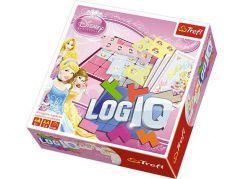 Trefl LogIQ Princess Disney společenská hra
