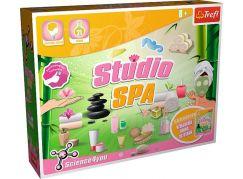 Trefl Pack sada Studio Spa Science 4 you + mini sada výroba parfémů