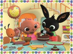 Trefl Puzzle Bing Bunny Pojďme spolu péct