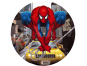 Trefl Puzzle kulaté Pavoučí skok 150 dílků 2