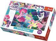 Trefl Puzzle My Little Pony Film 60 dílků