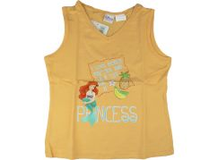 Tričko Disney Princess 6 let