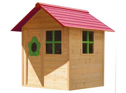 Trigano Domeček dřevěný Armelle