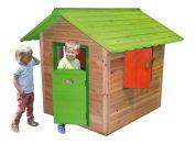 Trigano Domeček dřevěný Mila