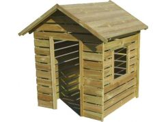 Trigano domeček dřevěný Mona