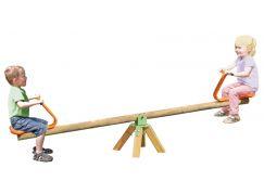 Trigano Dřevěná houpačka kolotoč Rotary 360