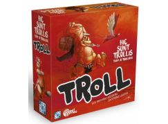 Troll Karetní hra