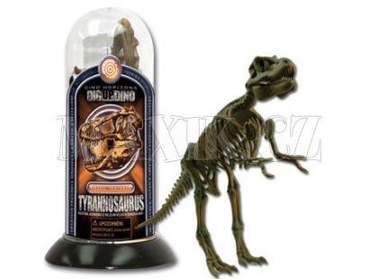Tuba - Tyrannosaurus Dino horizons D132X5