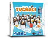 Tučňáci společenská hra
