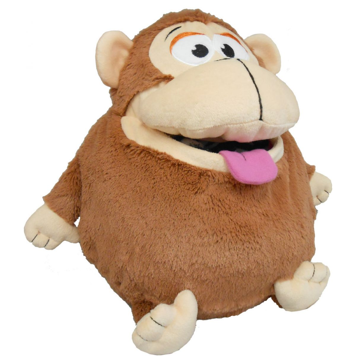Tummy Stuffers opička