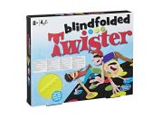 Twister naslepo společenská hra