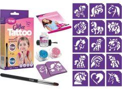 TyToo Tetování Horses and Unicorns