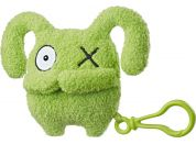 Uglydolls Plyšový přívěsek zelený OX