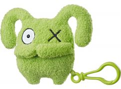 Uglydolls Plyšový přívěsek zelený OX 12 cm