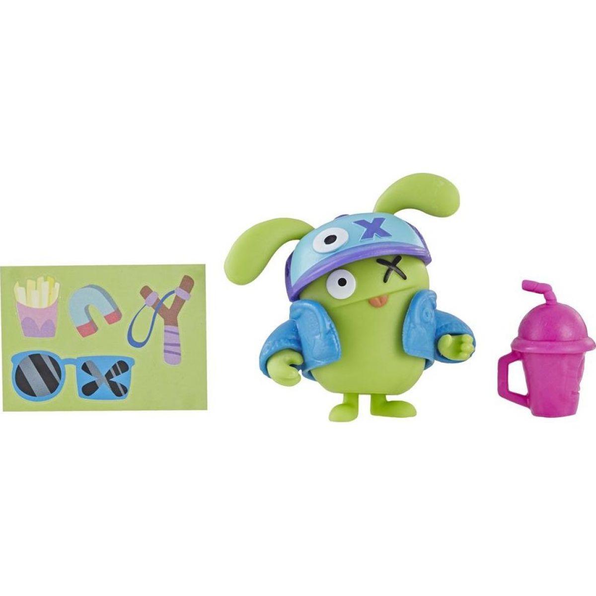 Uglydolls Sběratelská figurka Cool Dude Ox