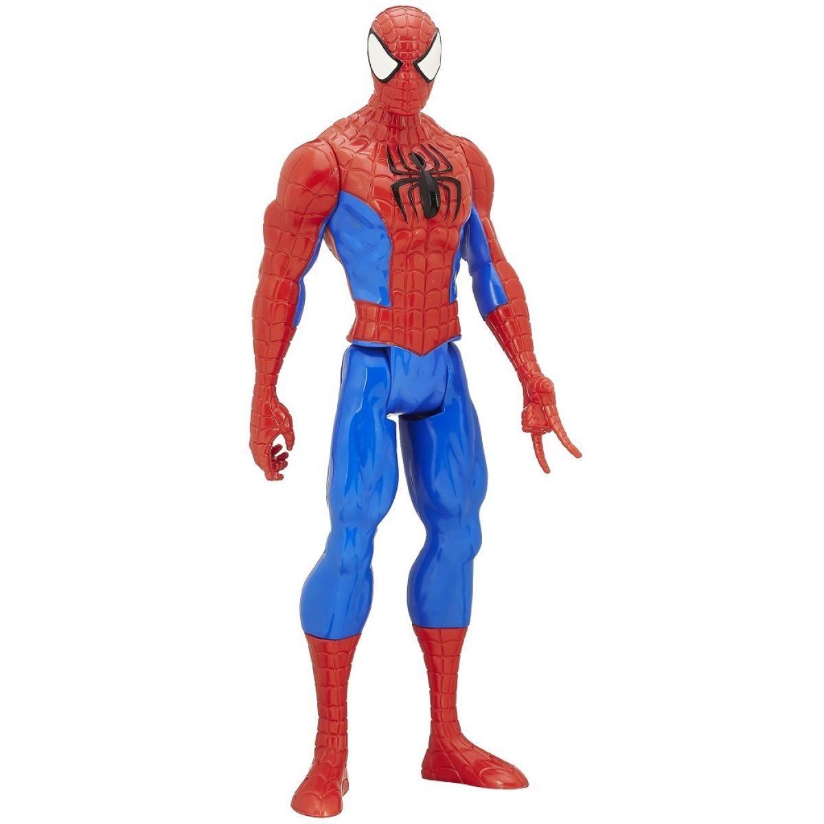 Ultimate Spider-Man Sinister 6 Figurka 30 cm