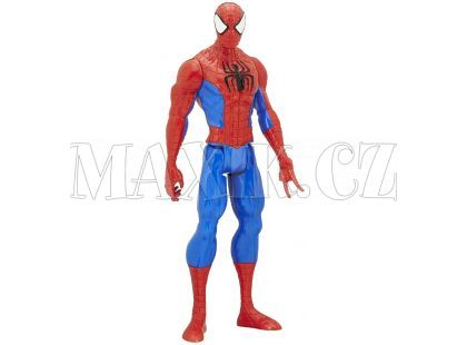 Ultimate Spider-Man Sinister 6 Figurka 30 cm