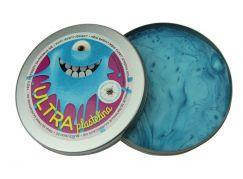 Ultra Plastelína Metalická 80g - Modrá