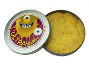 Ultra Plastelína Metalická 80g - Žlutá
