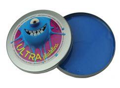 Ultra Plastelína Standard 80g - Modrá