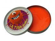 Ultra Plastelína Standard 80g - Světle oranžová