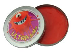 Ultra Plastelína Standard 80g - Tmavě oranžová