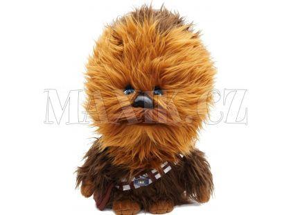 Underground Toys Star Wars Chewbacca mluvící 22 cm